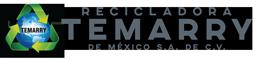 Logo-Recicladora-Temarry-gr